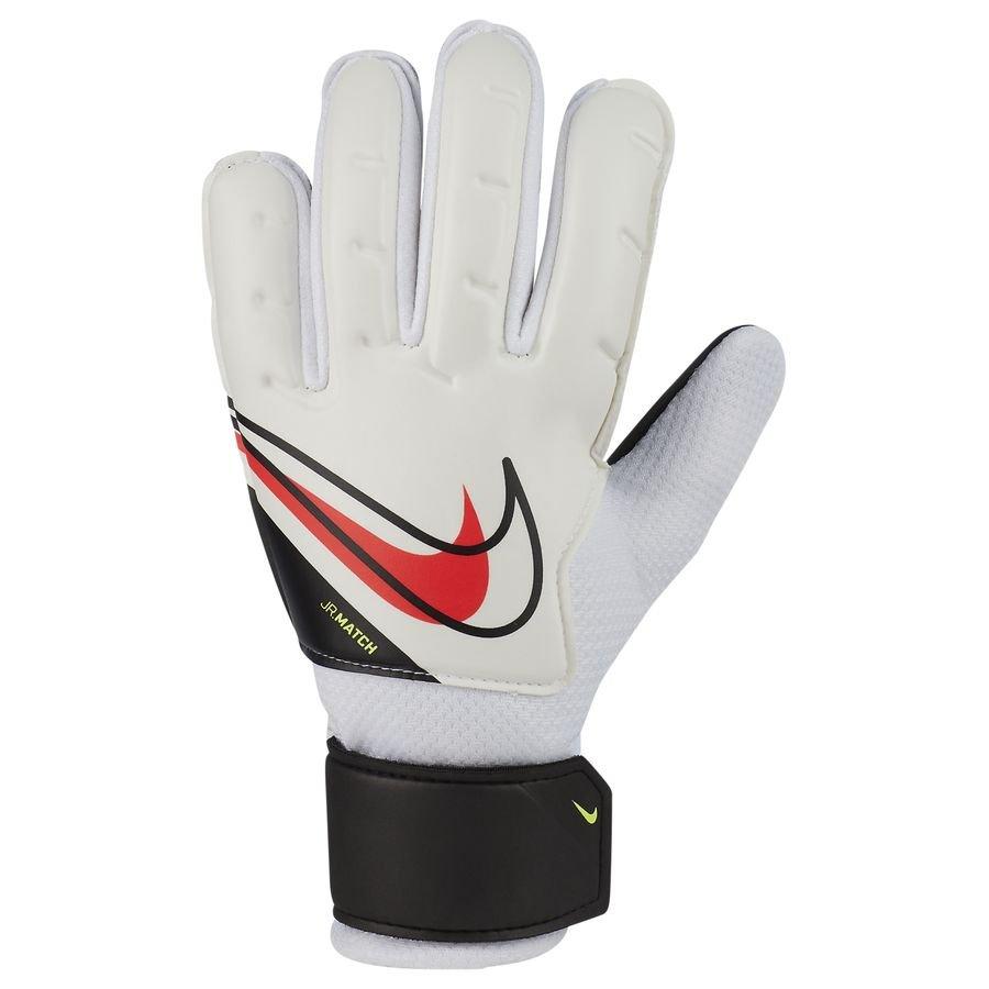 Nike Kids Nike Jr. Goalkeeper Match Voetbalhandschoenen voor kids Wit online kopen