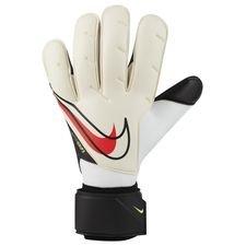 Nike Keepershandschoenen Vapor Grip 3 Rawdacious - Wit/Zwart/Rood