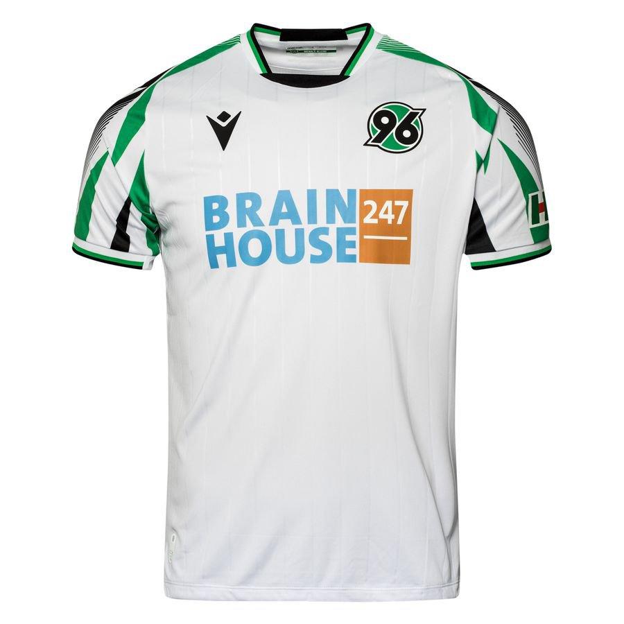 Hannover 96 3. Trøje 2021/22