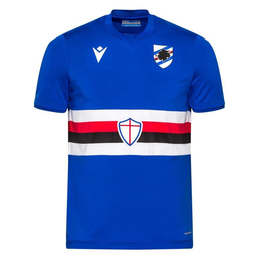 Sampdoria Hjemmebanetrøje 2021/22