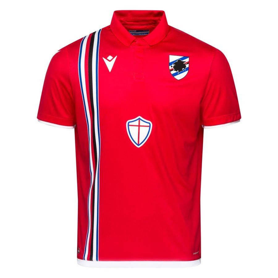 Sampdoria 3. Trøje 2021/22