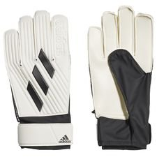 Tiro Club Goalkeeper Gloves Vit