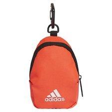 Tiny Classic Duffel Bag Orange