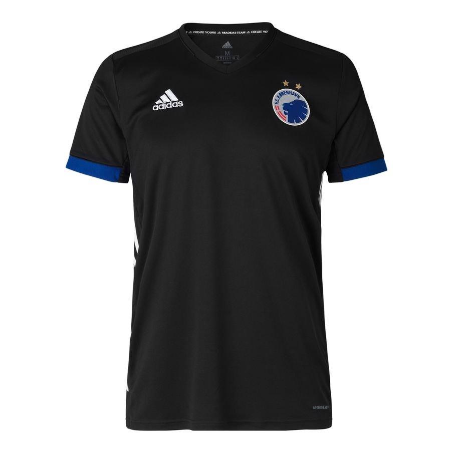 F.C. København Udebanetrøje 2021/22 Børn