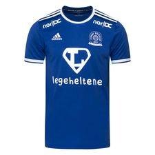 Fodboldtrøje Lyngby BK