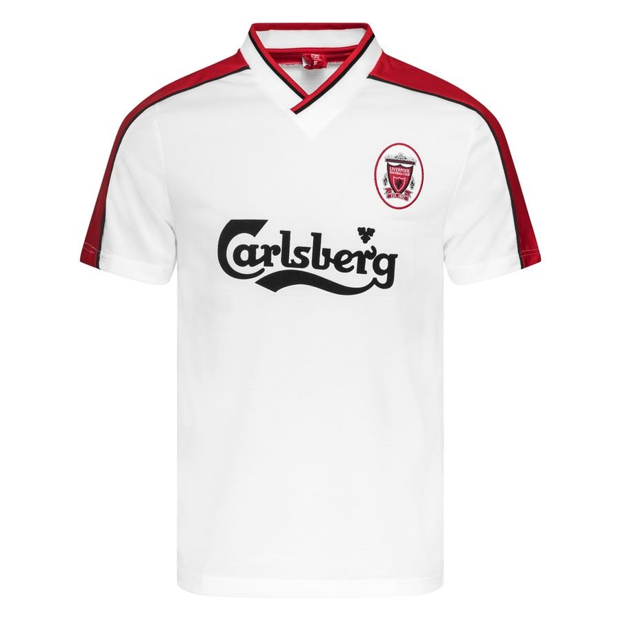 Liverpool Udebanetrøje 1998/99
