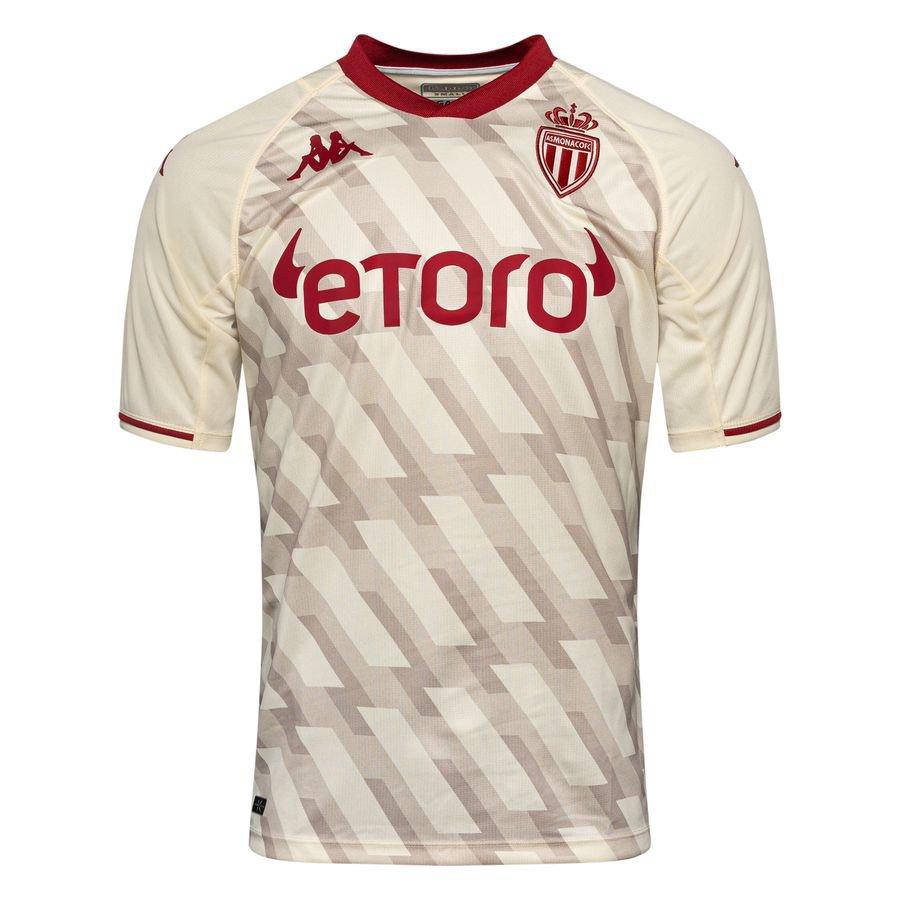 Monaco 3. Trøje 2021/22