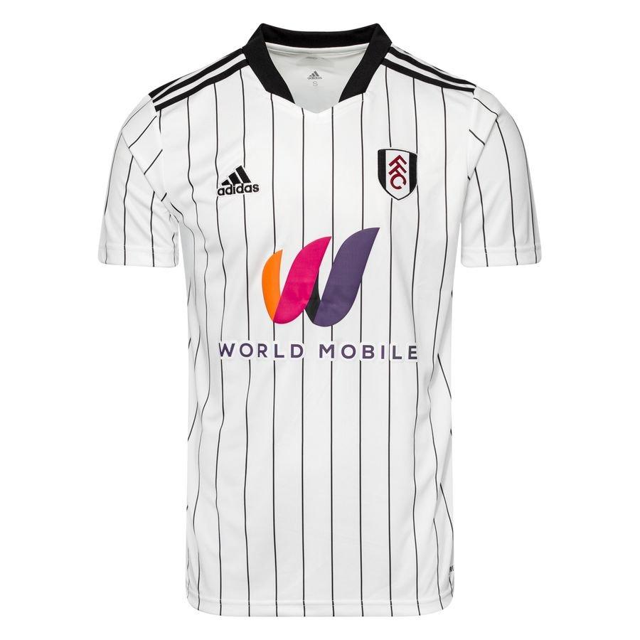 Fodboldtrøje Fulham