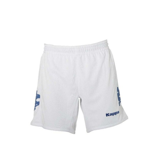 buy popular 81912 926e6 Kappa Shorts Euro Ryder Hvid | www.unisportstore.com