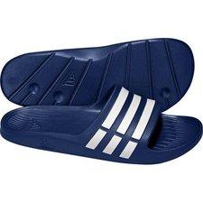 adidas Slides Duramo Navy/White