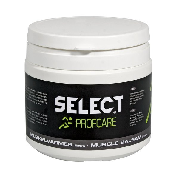 Select Varmecreme Extra 500 ml thumbnail