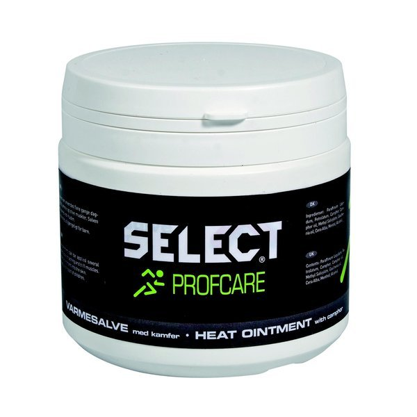 Select Muskelsalve 3, 100 ml.