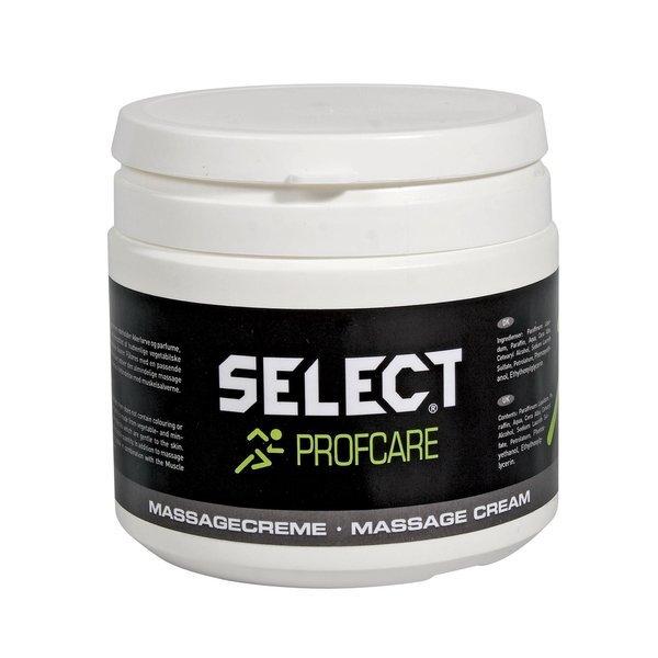 Select Massagecreme 500 ml. thumbnail