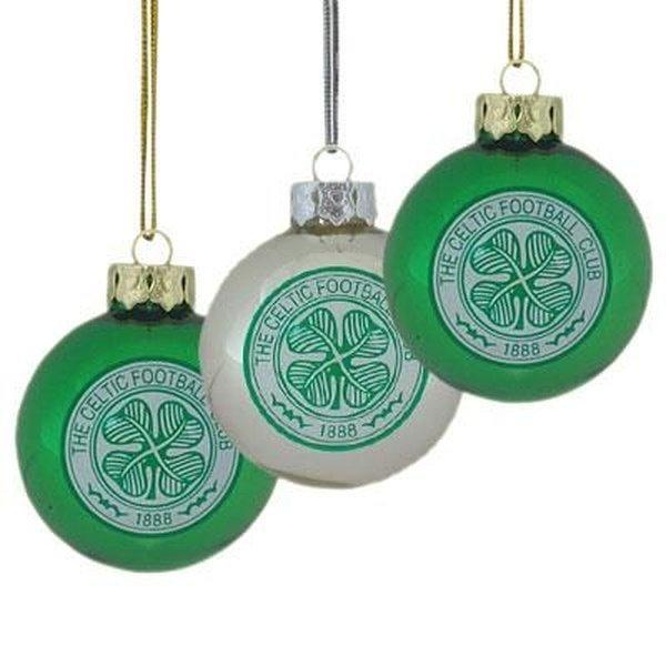 Celtic Christmas.Celtic Christmas Baubles Www Unisportstore Com