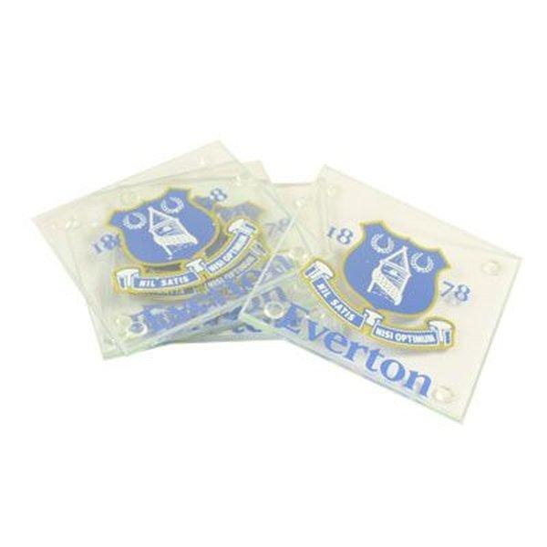 Everton Beer Glass