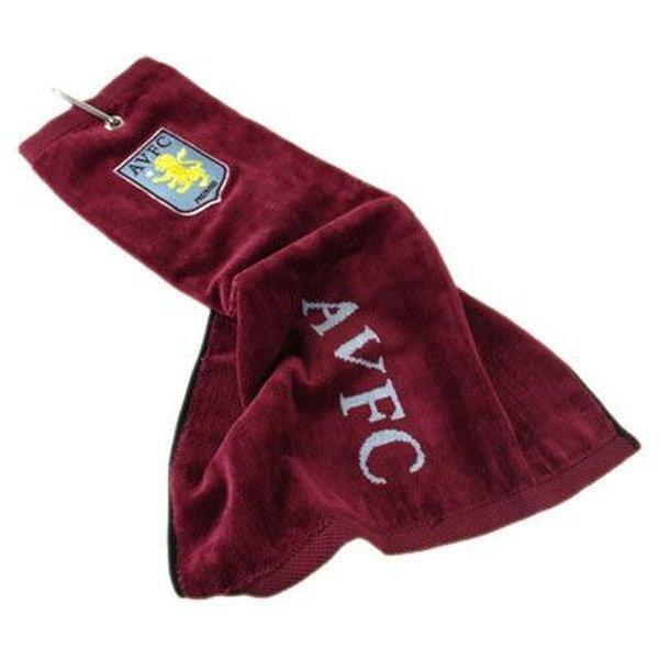 Aston Villa Towel