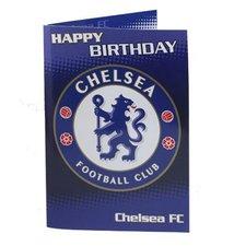 Chelsea - Födelsedagskort Musical