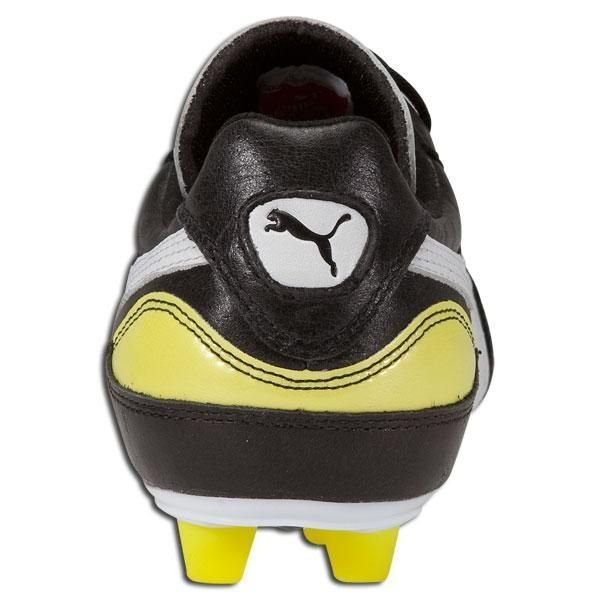 999ec0b1b1ab Puma Mexico Finale FG Black White Yellow. Read more about the product. -  football boots. - football boots image shadow. - football boots