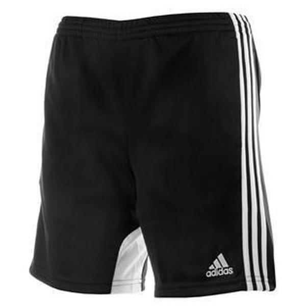 adidas Player Shorts Tiro 11 Black Kids