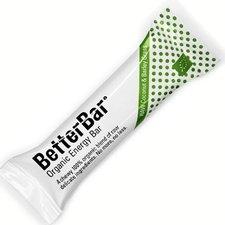 ecoprotein betterbar raw coconut & barley grass -