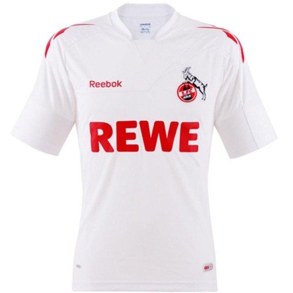F.C. Köln Home Shirt 1112 Kids |