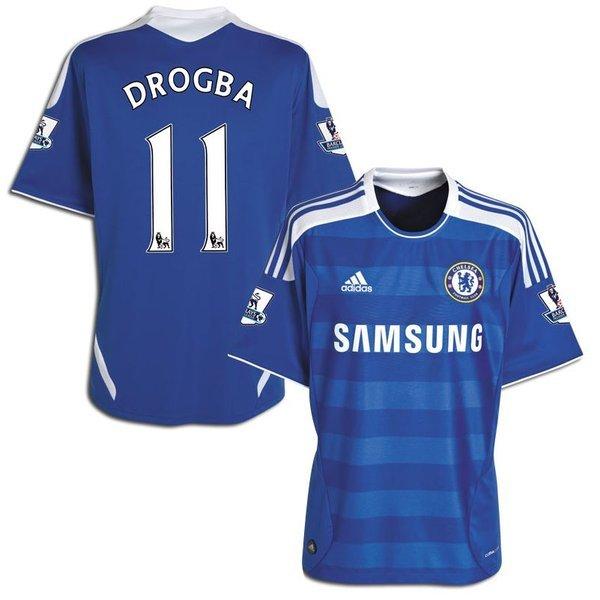 11 Chelsea 12 11 Premier Drogba League Ærmemærker Børn Hjemmebanetrøje decfefbe|How Much Have You Learnt?