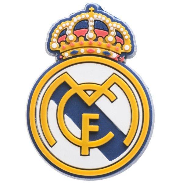new style cd1ab 5f9cc Real Madrid Fridge Magnet Logo   www.unisportstore.com