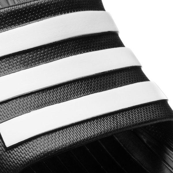 new product 10918 24905 adidas Suihkusandaalit Duramo - Musta Valkoinen Lapset 5