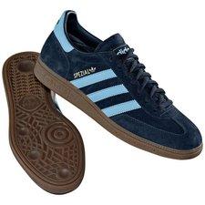 adidas Spezial Navy/Blue Kids | www