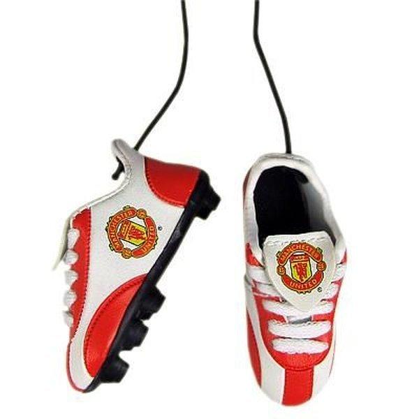 Manchester United F.C Mini Football Boots