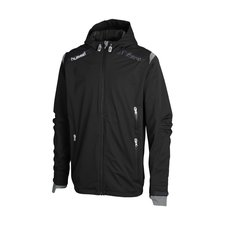 hummel jakke technical x all weather sort -