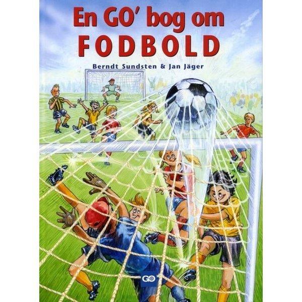 Berndt Sundsten En go' bog om fodbold (Indbundet) | www.unisportstore.com