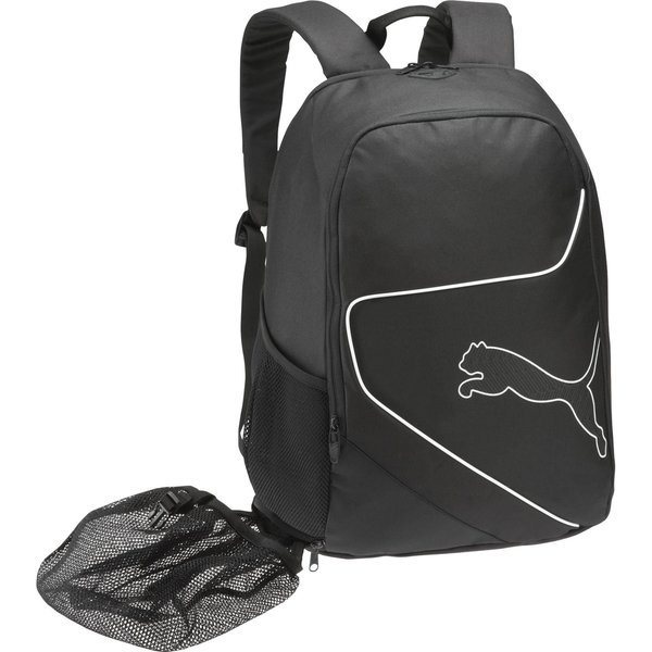 6236dadfbd94 Puma Backpack PowerCat 5.12 Black. Read more about the product. - bags  image shadow