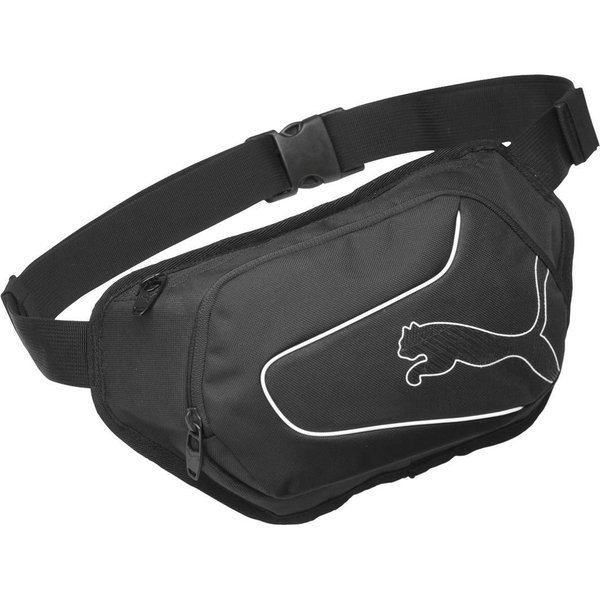 f35ff2814e6a Puma Belt Bag PowerCat 5.12 Black. Read more about the product. - bags  image shadow