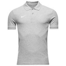 Image of   Nike Polo Core Grå