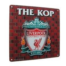 Liverpool - Skylt