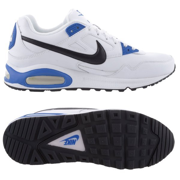Cordero traqueteo Conclusión  Nike Air Max Skyline White/Blue | www.unisportstore.com