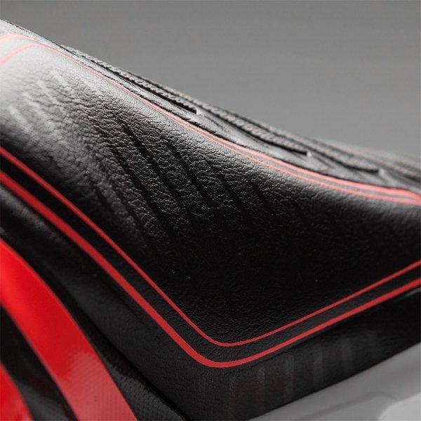 adidas Predator LZ FG SvartRödVit FYND   www
