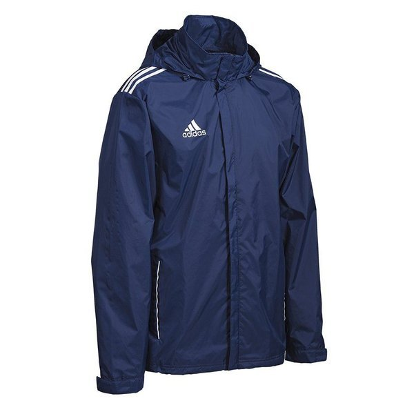 932e53fab adidas Rain Jacket Core 11 Navy Kids
