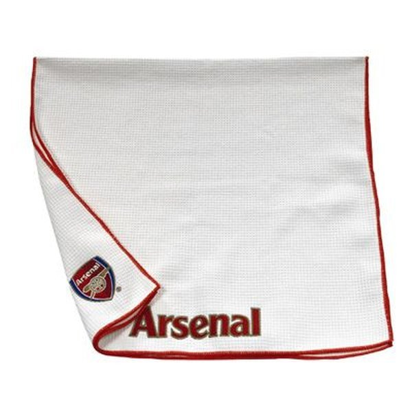 Sports Direct Arsenal Towel: Arsenal Aqualock Caddy Towel