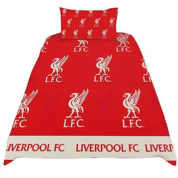liverpool sengetøy