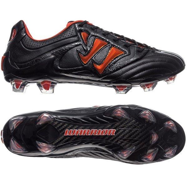 61c6d6115538 Warrior Sports Skreamer K FG Black Orange