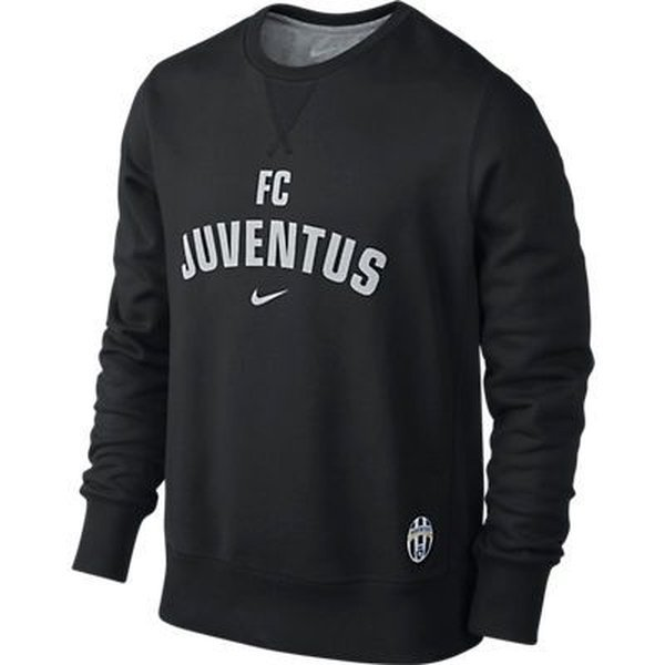 Juventus Sweatshirt Red   unisportstore.at