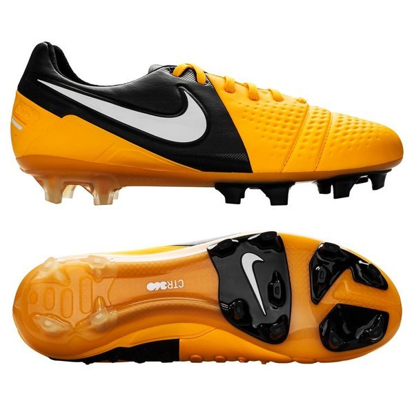 premium selection 5a930 64a5b Nike CTR360 Maestri III ACC FG Citrus White Black   www ...