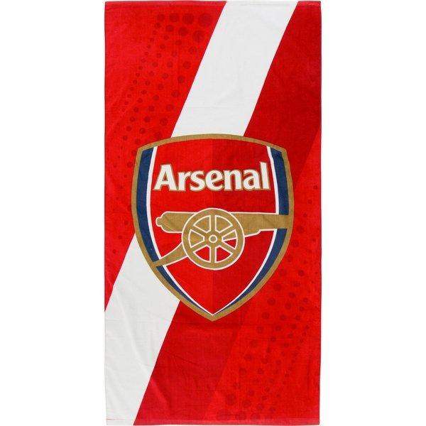 Sports Direct Arsenal Towel