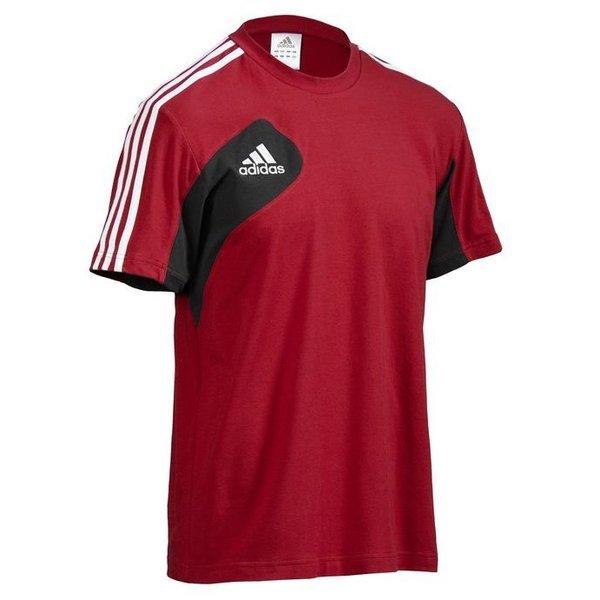 adidas T Shirt Condivo 12 Red Kids