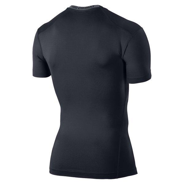 e91d15c6a4ff3 Nike Pro Combat Compression T-Shirt Navy | www.unisportstore.com