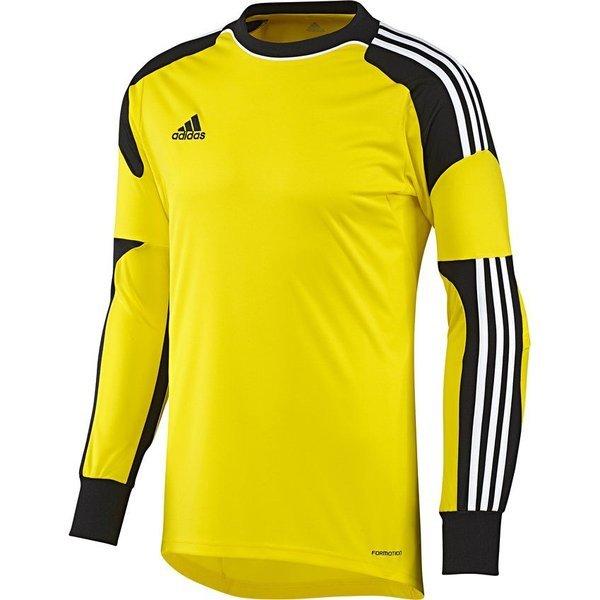 adidas Goalkeeper Shirt Revigo 13 Yellow Kids