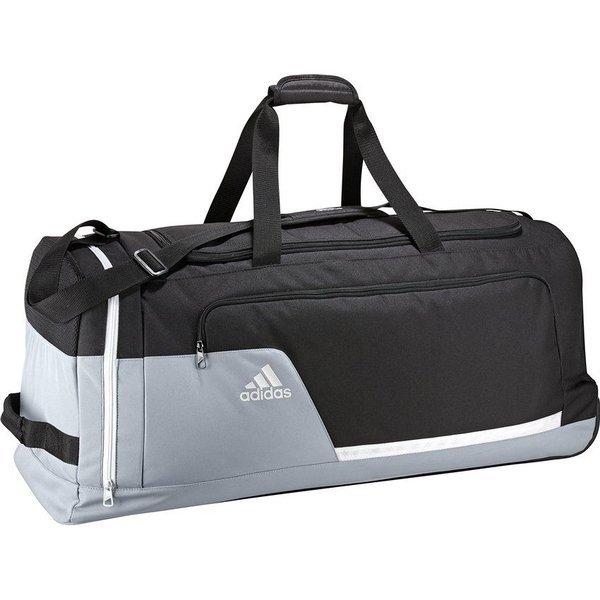 03c28d9016da adidas Trolley Tiro w wheels XL Black Grey