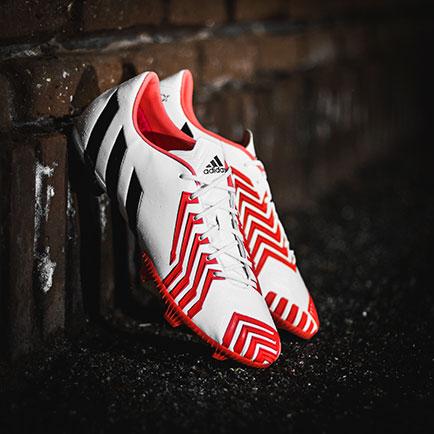 Adidas genopliver ikonisk farvekombination med ...